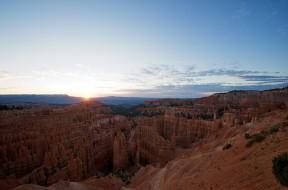 110903 Bryce Canyon